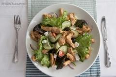 Mseni - restaurant-chicken-salad
